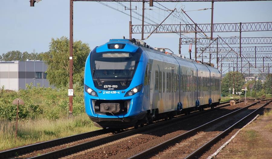 Jak pojadą pociągi Polregio po 10 marca 2019?