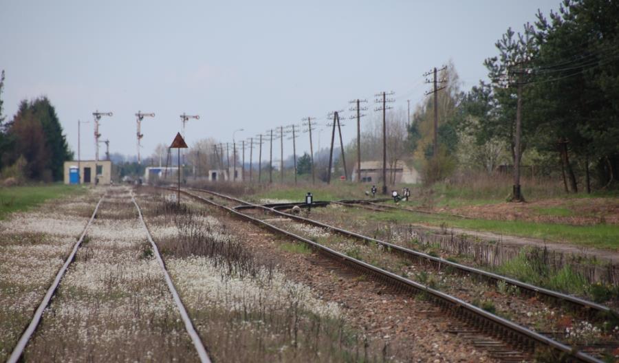 Podlaskie: Bliżej 12-kilometrowej bocznicy w gminie Suwałki
