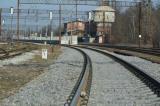 Reaktywacja pociągów z Wrocławia do Krotoszyna pod znakiem zapytania. Osunął się nasyp