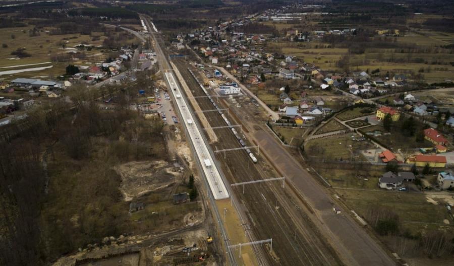 Litwa rozpoczęła odbudowę linii do rafinerii Orlenu w Możejkach [aktualizacja]