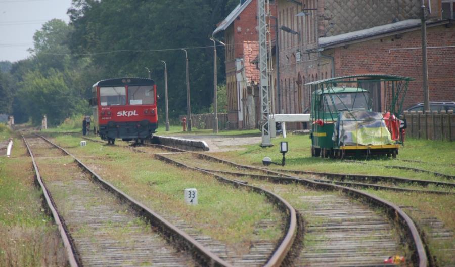 Warmińsko-mazurskie w planach rządowych dotyczących rozwoju kolei