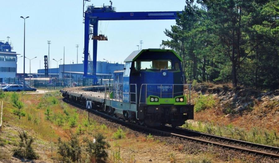 PKP Cargo: 936 nowych platform od Tatravagónki. Przewoźnik kupi jeszcze 220