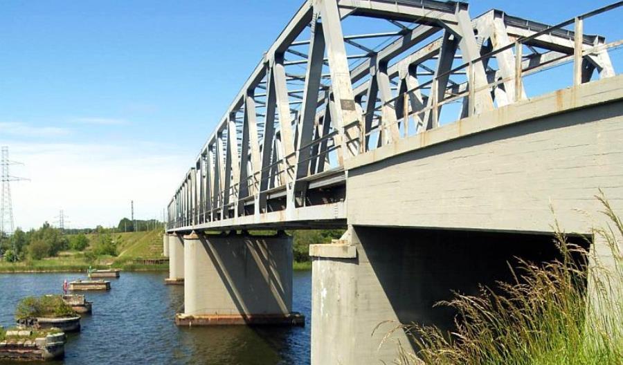 30 mln zł na przebudowę mostu na Wolin