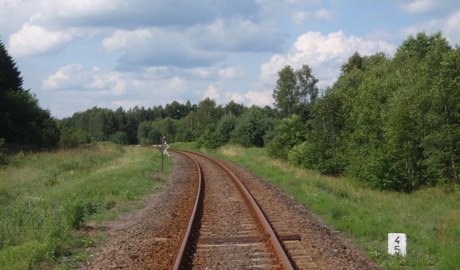 Czeremcha: PLK przygotowuje się do reaktywacji przejścia granicznego