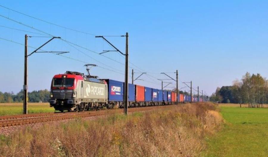 Jest umowa na studium poprawy przepustowości korytarza kolejowego Bałtyk – Morze Północne