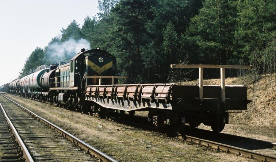 PKP PLK udrożnią przejście graniczne Siemianówka z Białorusią. Jest umowa