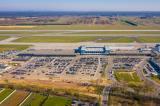 Wybrano firmę, która przebuduje terminal B w Katowicach