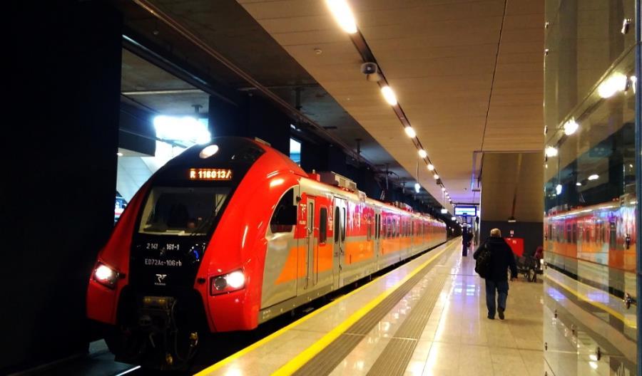 Łódź: ERTMS na Andrzejowie. Duże utrudnienia dla podróżnych