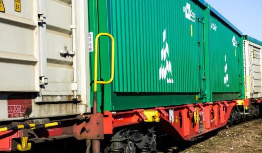 Z Chin na Węgry przez Ukrainę – nowe połączenie kontenerowe