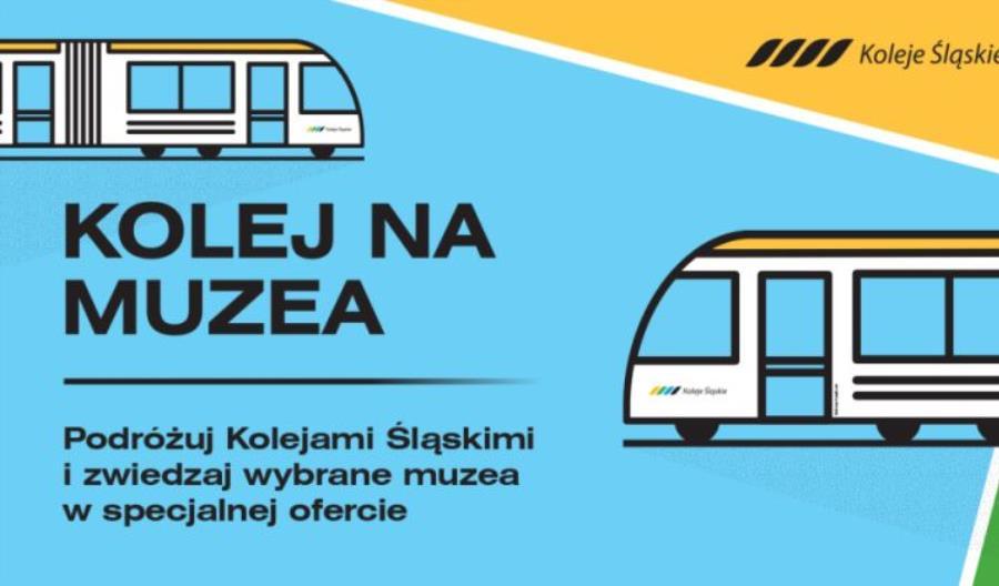 """KŚ: """"Kolej na Muzea"""" po raz trzeci"""