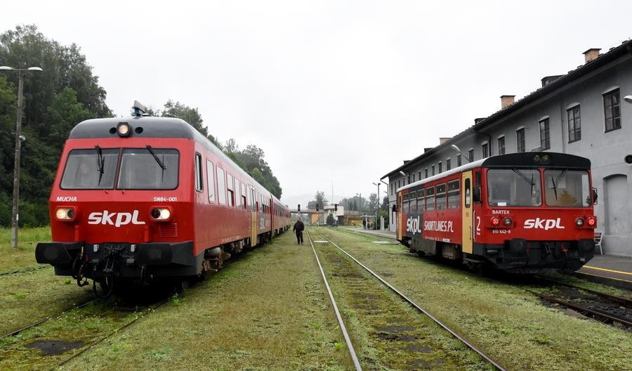 MI: Plan Transportowy nie jest projektem długoterminowego rozkładu jazdy dla Bieszczad