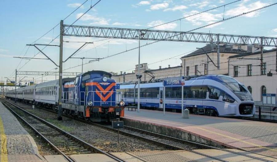 PKP Intercity: 10 mln pasażerów w trzy miesiące
