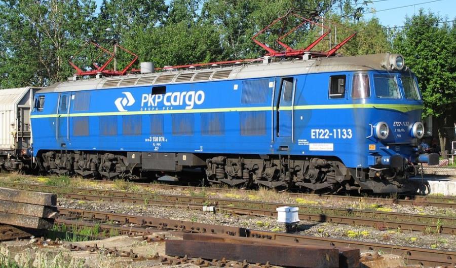 PKP Cargo: Czterokrotny wzrost intermodalu w osi wschód – zachód