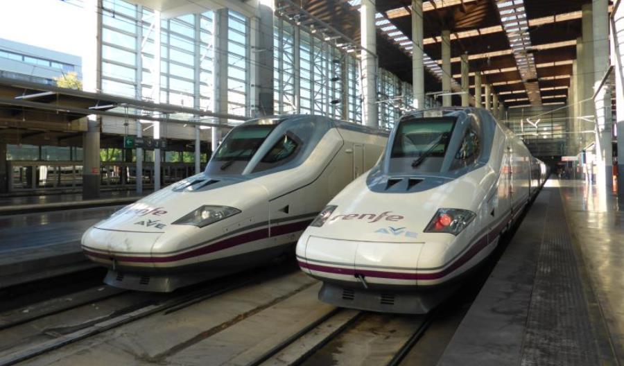 Projekt CPK ma dać nowy impuls kolei
