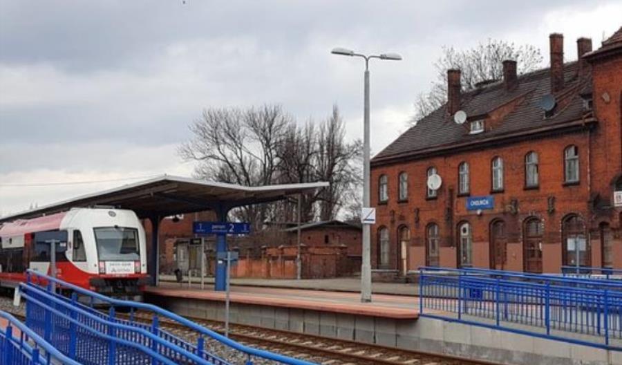 Zrewitalizować linię 207 Toruń – Chełmża można szybciej, ale nie tanio. Oferty przekraczają kosztorys