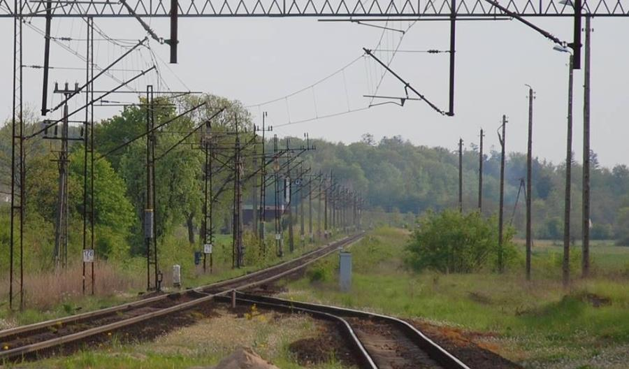 Wielkopolska chce dobudować drugi tor na fragmencie linii Poznań – Piła