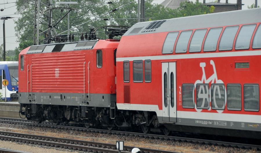 Czeski RegioJet kupi wagony piętrowe. Chce nimi jeździć na Słowacji
