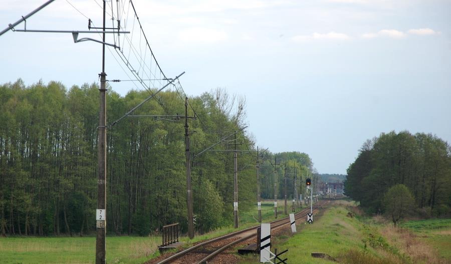 Elektryfikacja linii 25 od Opoczna do Skarżyska-Kamiennej po 2023 roku