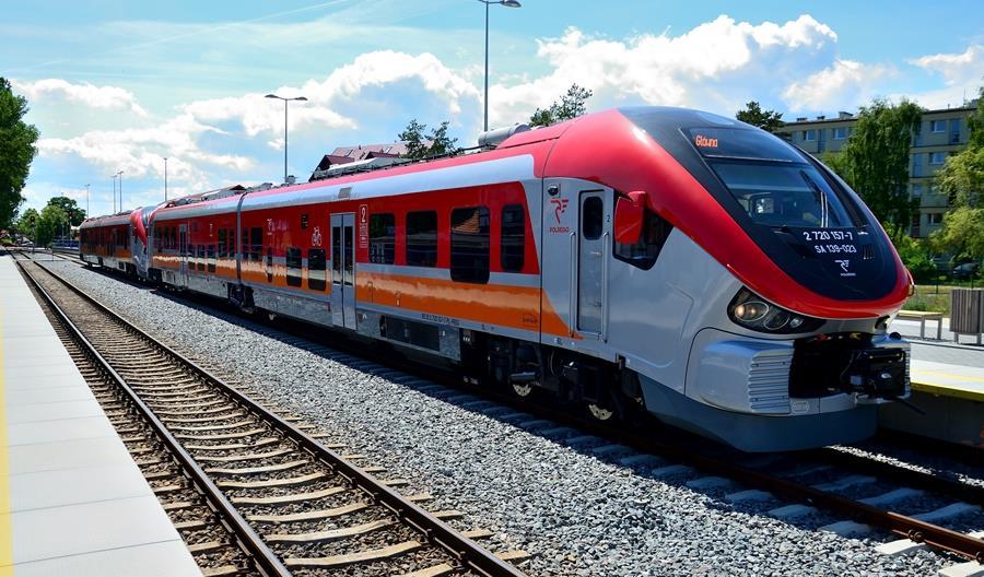 Rozwój kolei na Pomorzu – studium przypadku