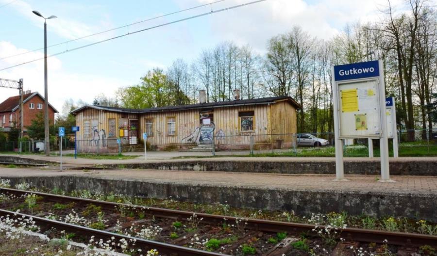 We wrześniu ruszają prace na linii Olsztyn – Gutkowo. KKZ aż do Braniewa