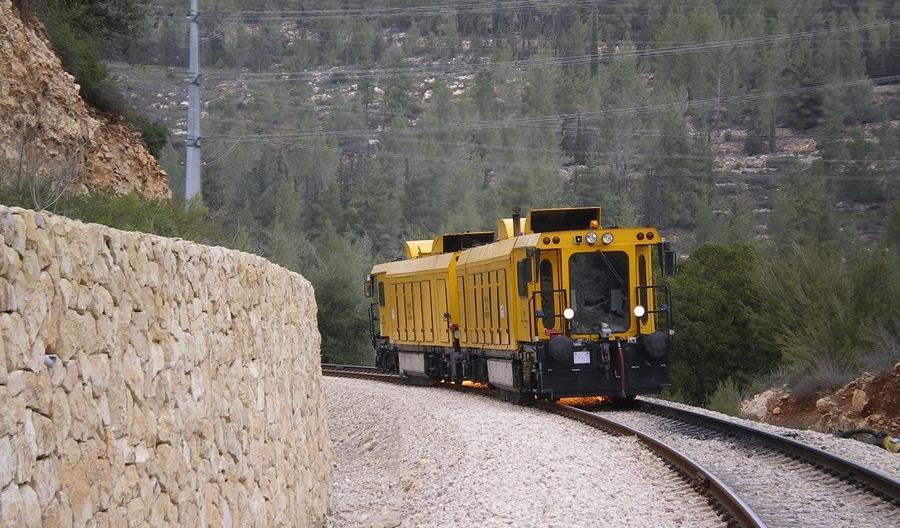 Harsco od 100 lat działa na rzecz kolei