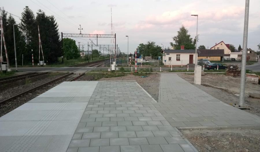 Zmiana planów PLK: Bez pociągów na odcinku Miastko – Słupsk od 9 czerwca