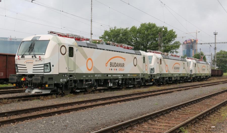 Słowacja: Budamar powołuje nową markę. Czy kupi kolejne Vectrony?