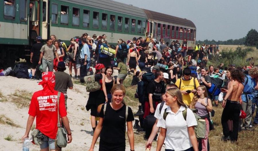 Fundacja WOŚP zaskarżyła decyzję PR o odmowie dodatkowych pociągów