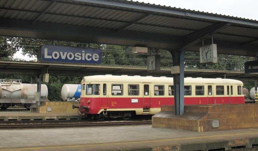 """Czechy: Po 12 latach pociągi wracają na """"kolej śliwkową"""""""