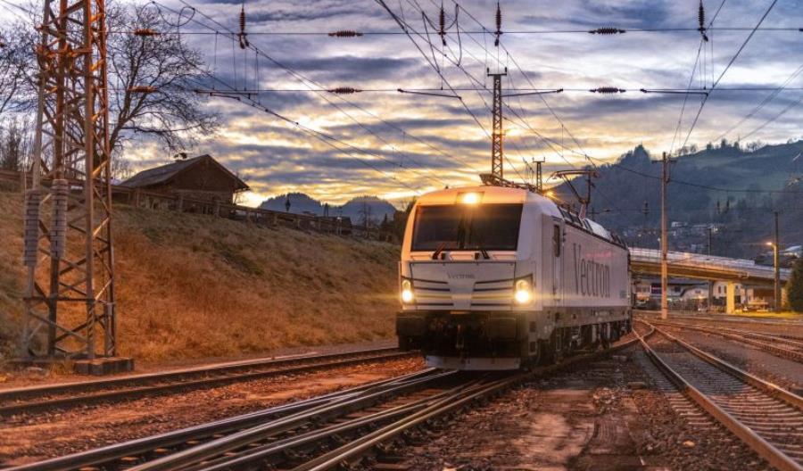 UNIFE: Przemysł kolejowy jest kluczowy dla zrównoważonego rozwoju całej planety
