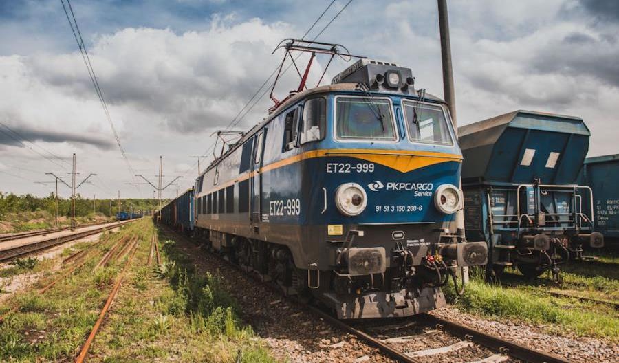 PKP Cargo Service rozwija przewozy