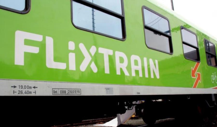 FlixTrain chce wejść na rynek francuski