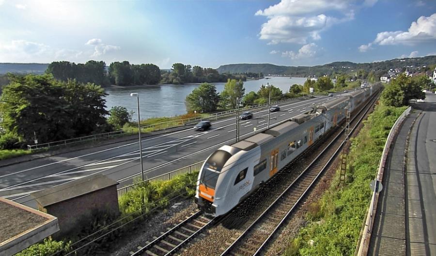 Siemens Mobility: Nie ma taboru całkowicie uniwersalnego