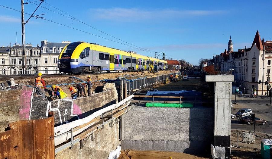 PLK: Dbamy o bezpieczeństwo prac przy liniach kolejowych
