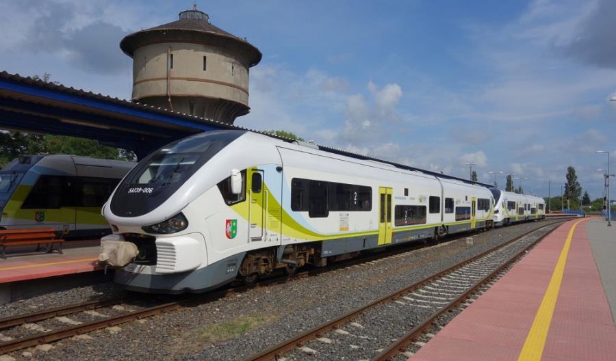 Wojewoda lubuski apeluje o współpracę ws. pociągów na Pol'And'Rock