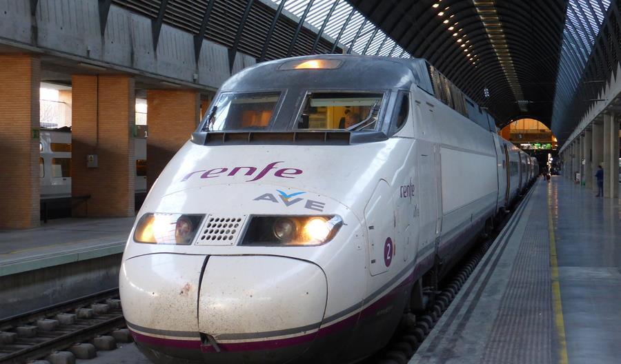 Hiszpanie chcą wprowadzić na francuską sieć kolejową swoje pociągi TGV