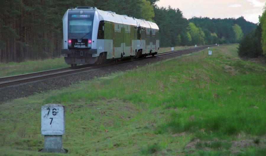 Pociągiem przez Bory Tucholskie. Rusza wakacyjne połączenie z Chojnic i Czerska do Kościerzyny