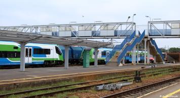 Rzeszów Główny: Kolejny etap przebudowy stacji [zdjęcia]