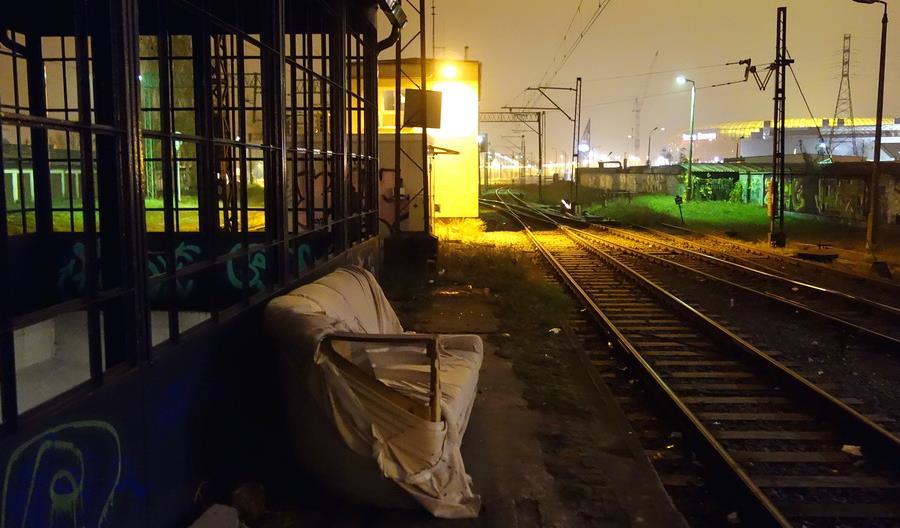 Gdański Nowy Port zostanie bez kolei pasażerskiej