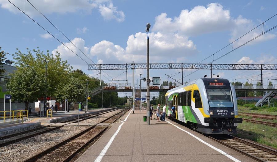 We wrześniu podniesienie prędkości między Kutnem a Płockiem. Kiedy pełna modernizacja?