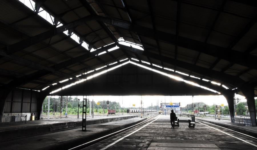 W Bytomiu rozmawiano o koncepcji śląskiej kolei metropolitalnej