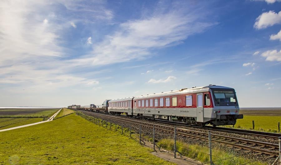 Deutsche Bahn reaguje na rekordowe upały
