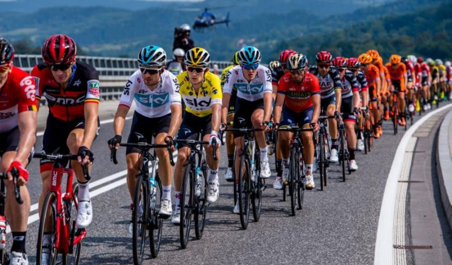 PKP Intercity partnerem Tour de Pologne