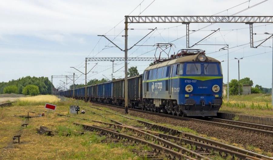 PKP Cargo podpisało dwie umowy z PGNiG Termika