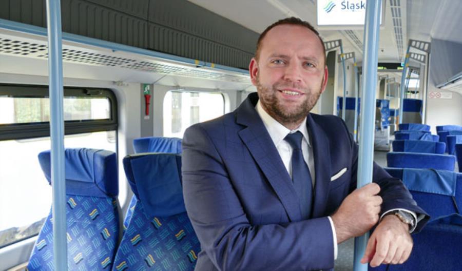Nowy prezes Kolei Śląskich
