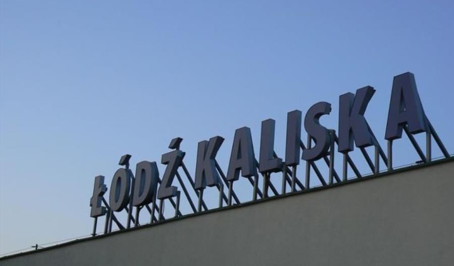 Jest umowa na przebudowę Łodzi Kaliskiej. Finansowanie krajowe