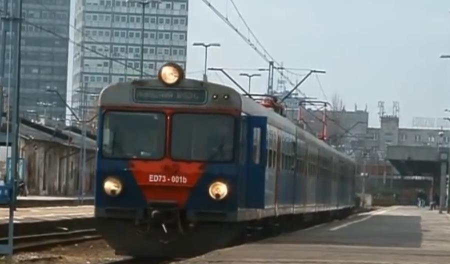 Przewozy Regionalne skasowały jedyny egzemplarz ED73. Miłośnicy kolei oburzeni