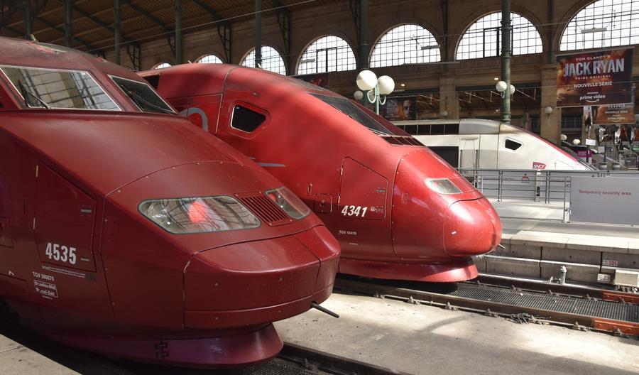 Niemcy: Powrót pociągu Berlin – Paryż i pomysły na likwidację 1. klasy