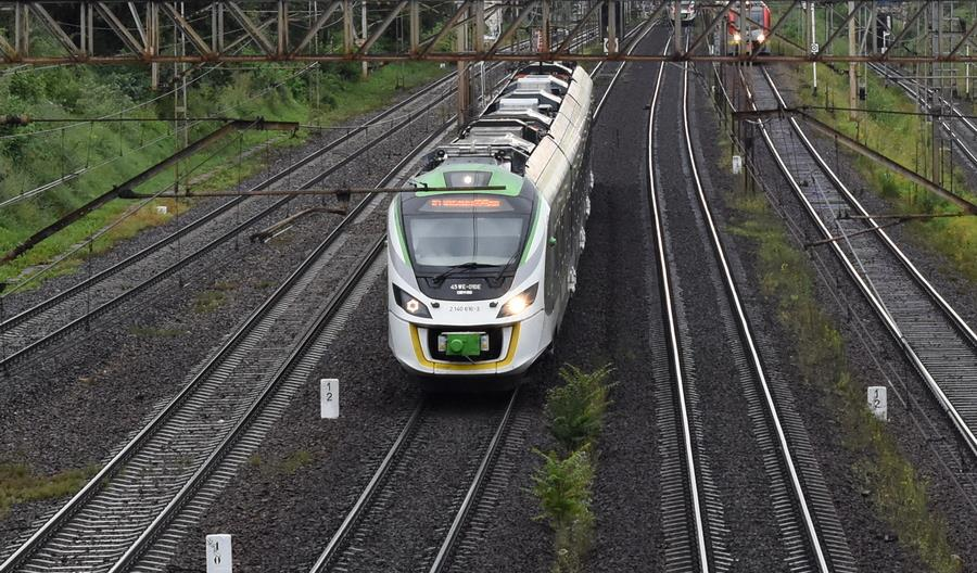 Od 24 sierpnia duże utrudnienia w podróżowaniu pociągiem w Warszawie