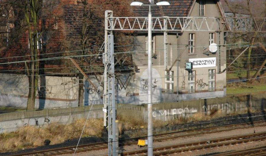 Śląskie: Prace na liniach kolejowych 140 i 158